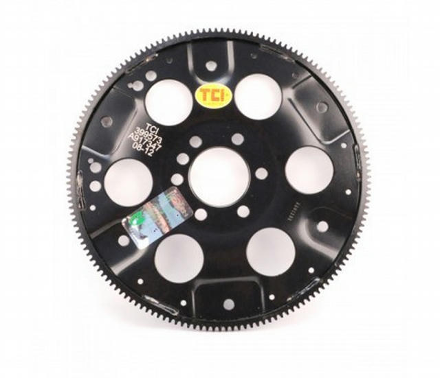 153 Tooth Chevy Flywheel