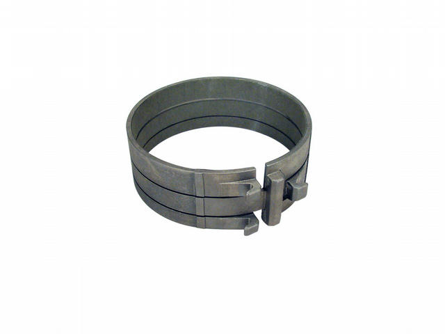 GM P/G X-Wide Kevlar Band