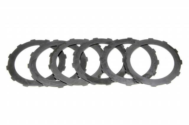 P/G Kolene Steel Plates