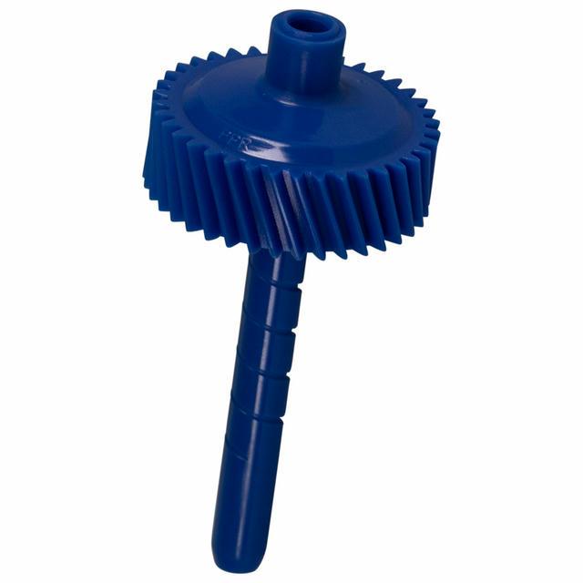 Speedo Driven Gear GM 38 Tooth Blue