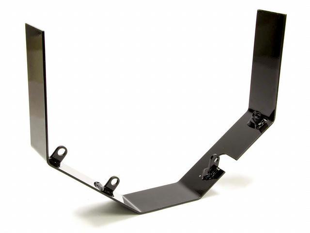 Black Flexplate Shield