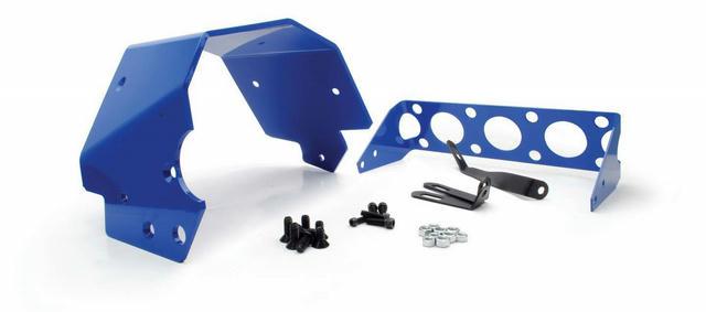 Glide Trans Shield-Blue