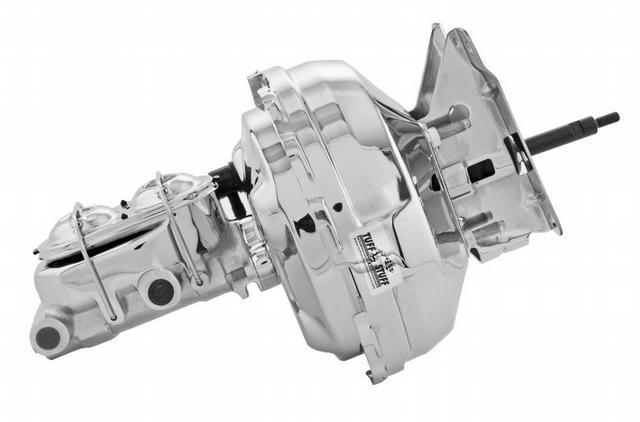 11in Dual Diaphragm Booster 70-92 GM Truck