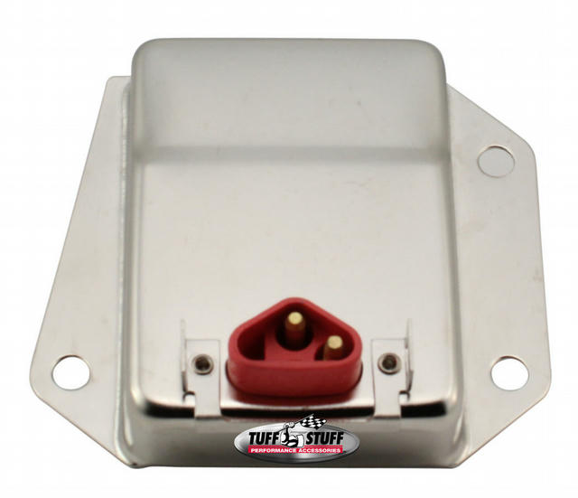 Chrysler Early Voltage Regulator