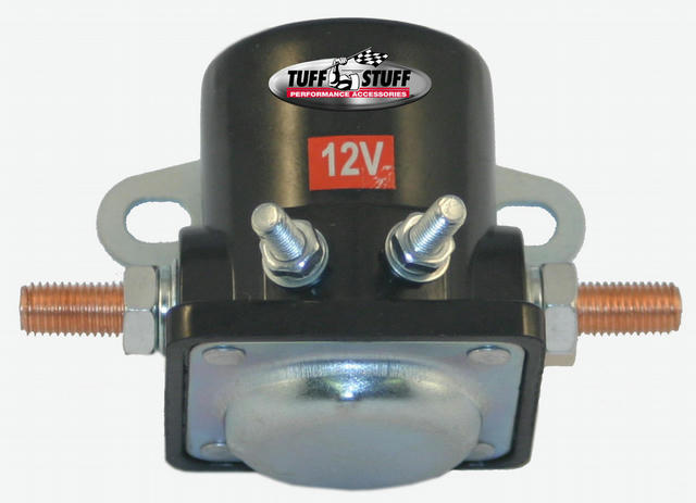 Ford (Hot Start) Solenoid Only