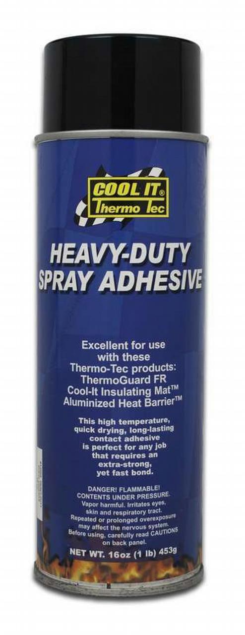 Spray-On Adhesive - 16oz