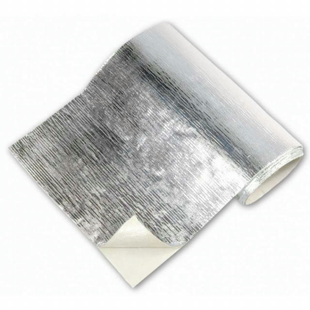 Heat Barrier 24in x 36in Adhesive Back