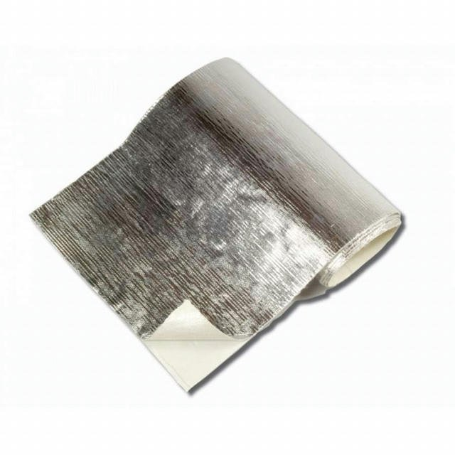 Heat Barrier24in x 48in Adhesive Back