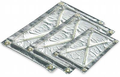 Floor Heat Barriers
