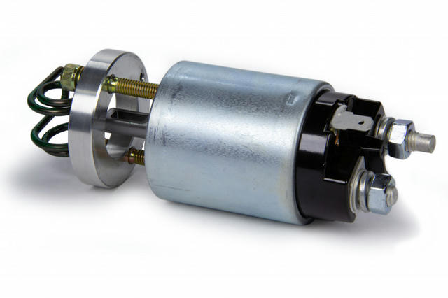 Solenoid Assy. HD 40000 Series Starter