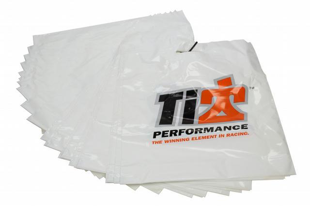 Ti22 Bag 25pcs