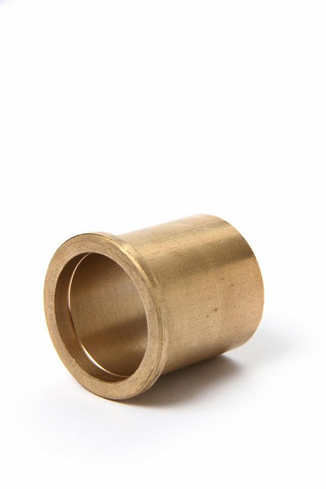 Torsion Bar Bushing .095 Brass