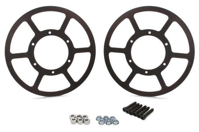 Sprocket/Chain Guide Disc Style