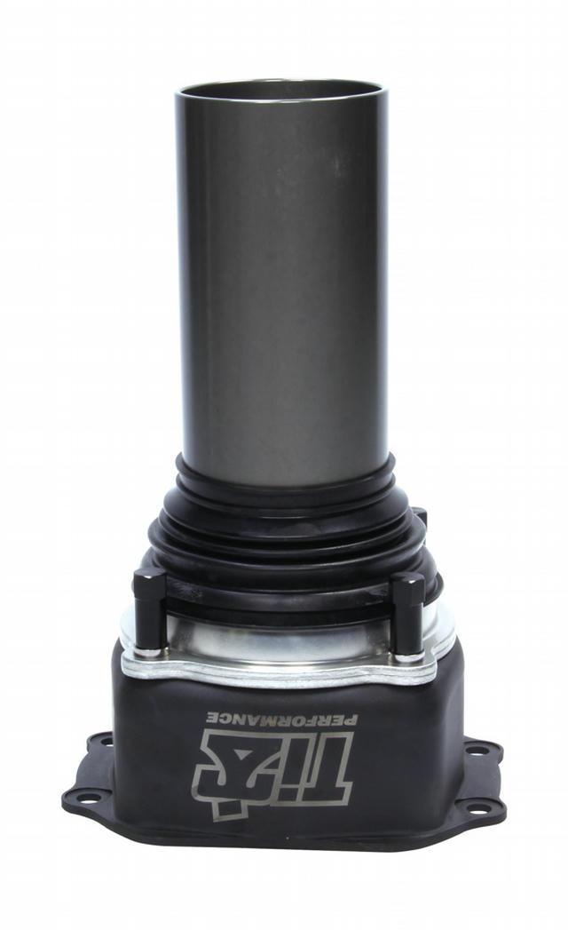 Torque Ball Housing Assembly Steel Black