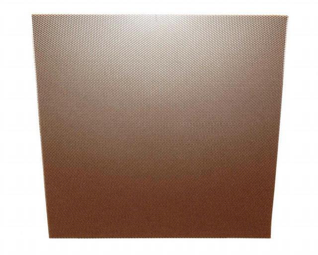 Honeycomb Radiator Protector 20x20 1/2in