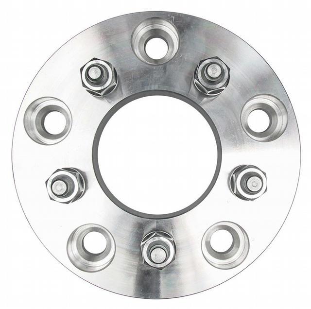 Billet Wheel Adapters 5x5.5in to 5x4.5in