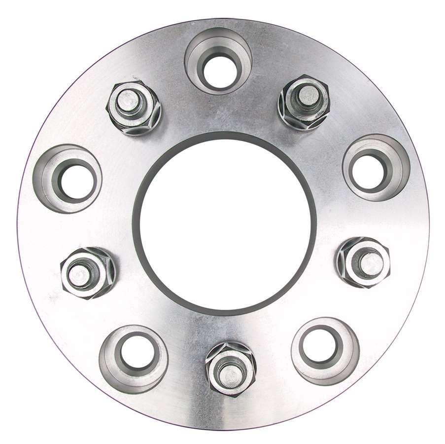 Billet Wheel Adapters 5x5.5in to 5x4.75in