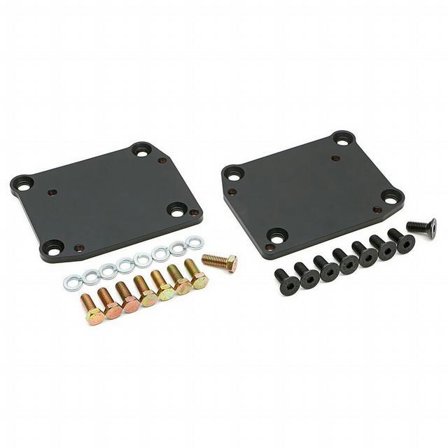 Engine Adapter Plates Fo r Installing GM LT Motor