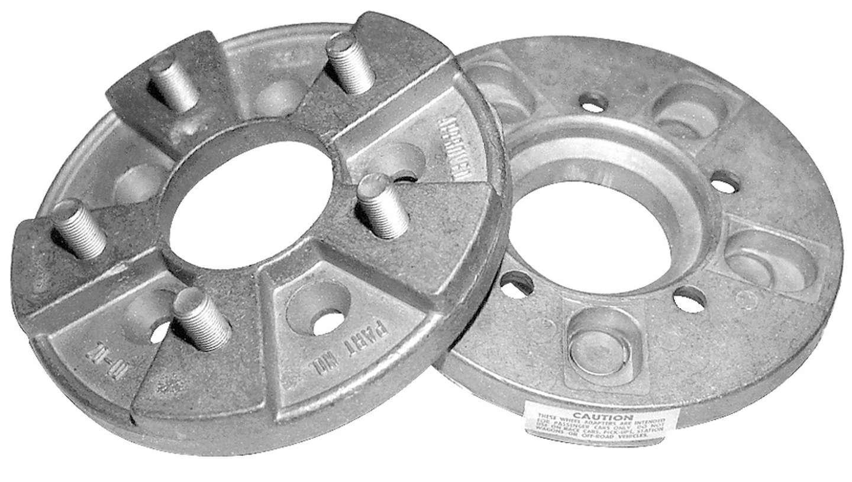 Wheel Adapters 5 On 4.5