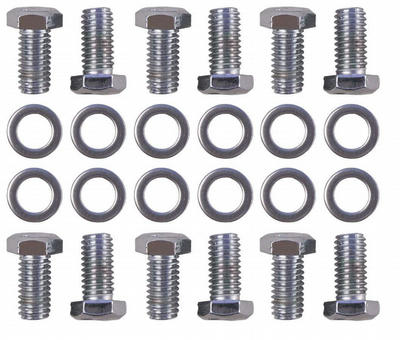 Differential Cover Fastener Kits