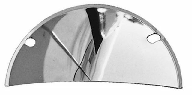 Large Round H/L Shields
