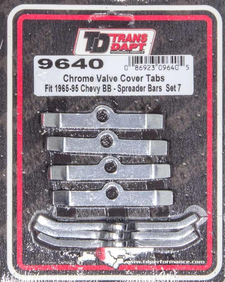 Bb Chevy V.C. Tabs (7)