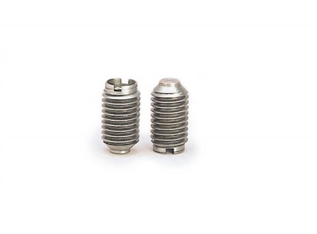 Threaded sleeve Plug SBF Cylinder Head