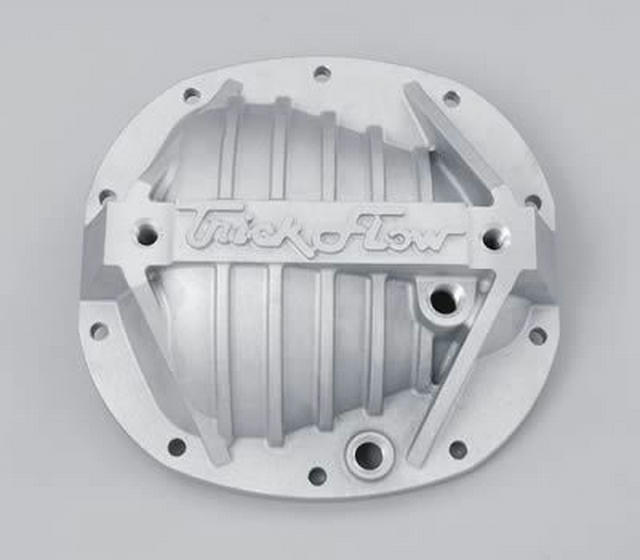 Differential Cover GM 10-Bolt 7.5/7.625
