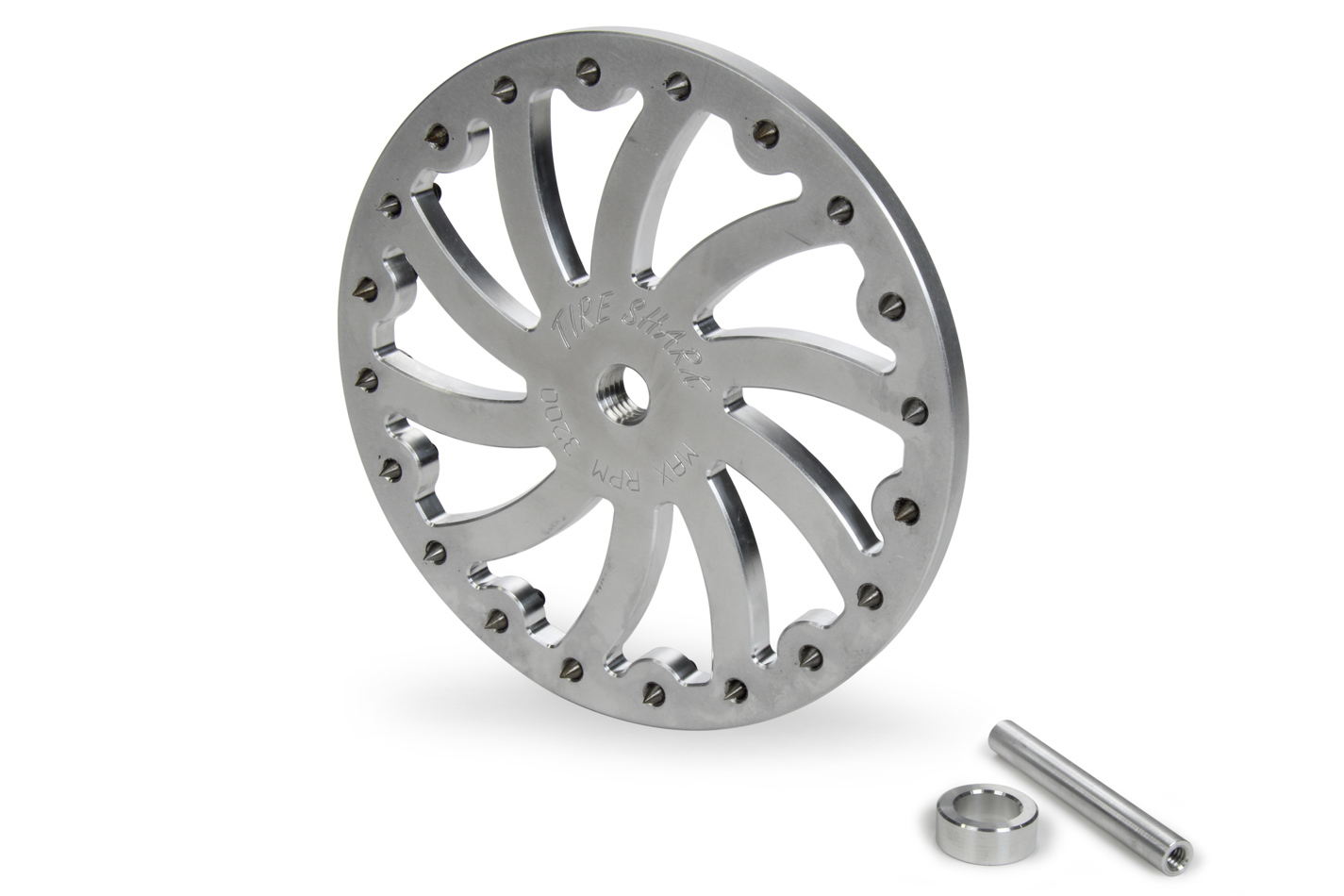 Tire Shark  Tire Grinder