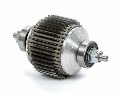 Groover And Siper Parts and Components