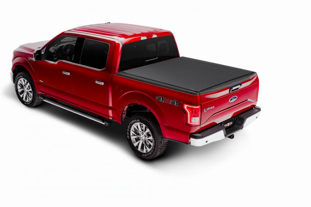 Pro X15 Bed Cover 08-16 Ford F-250 8' Bed