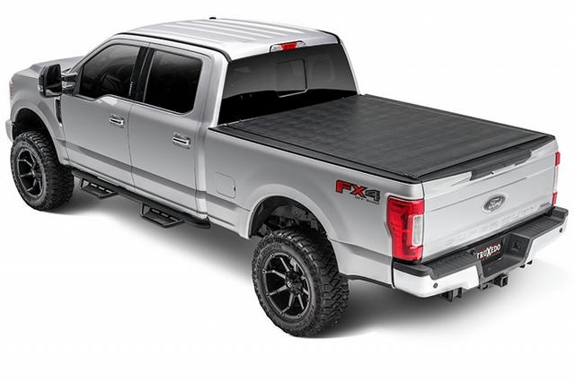Sentry Bed Cover Vinyl 09-14 Ford F-150 5'6 Bed