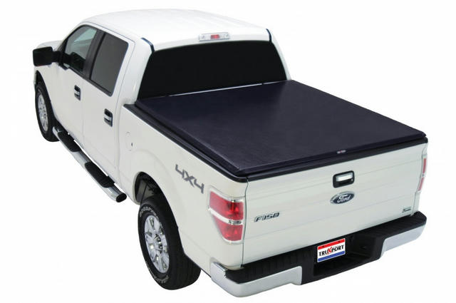 17-  Ford F250 6.7ft Bed Truxport Tonneau Cover