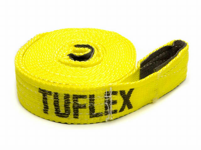 2in X 20' Tow Strap