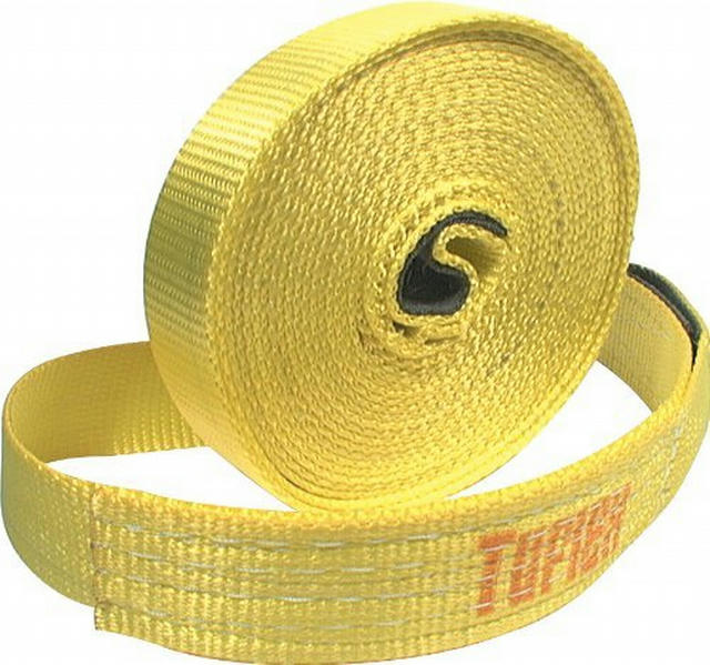 3in X 30' Tow Strap