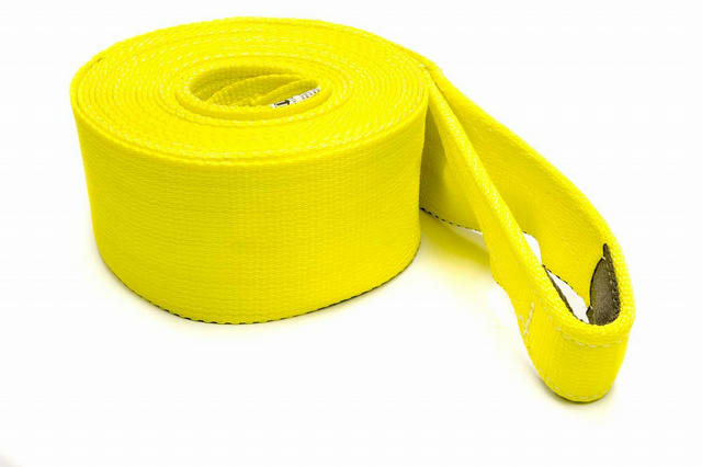 4in X 30' Tow Strap