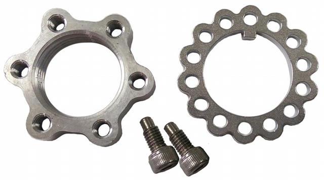 Spindle Locknut For XB Spindles
