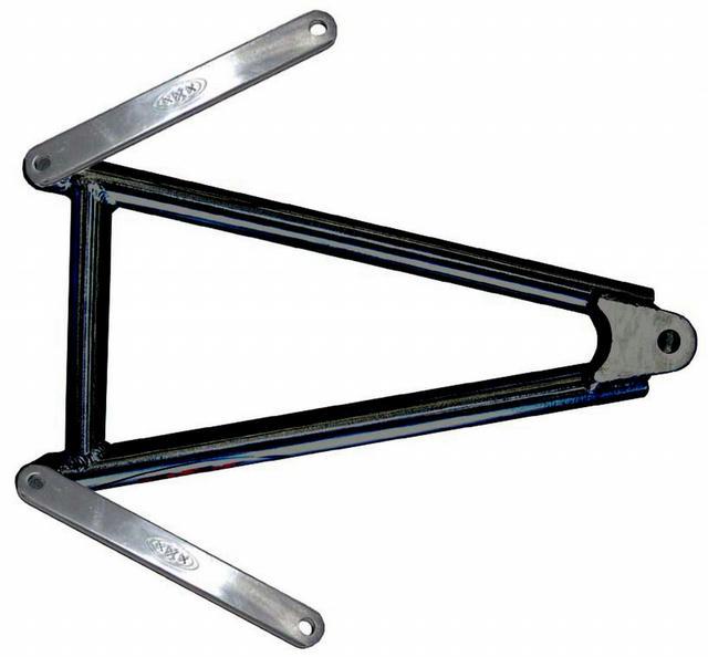 Jacobs Ladder 10-1/4in w/Straps Black Mini Spri