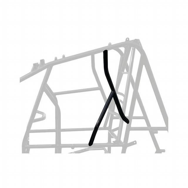 WoO Left Side Safety Bar 2 Piece Design