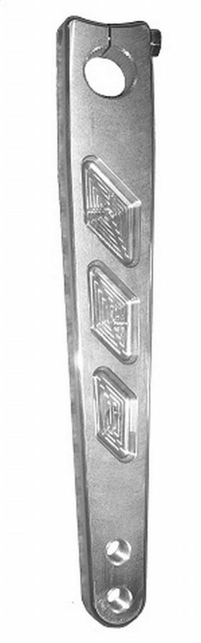 Pitman Arm Alum. LW Angle Broached