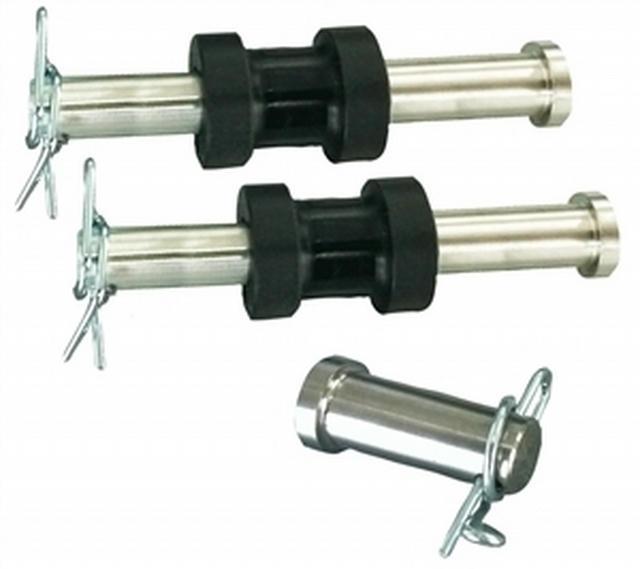 Ladder Pin Kit 3-3/4 Long Titanium