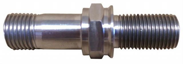 Titanium One Nut Stud For Steering and Pitman