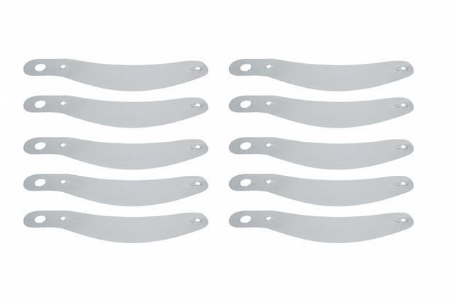 Tearoffs 11.5in Curved BEL HP7 / RS7