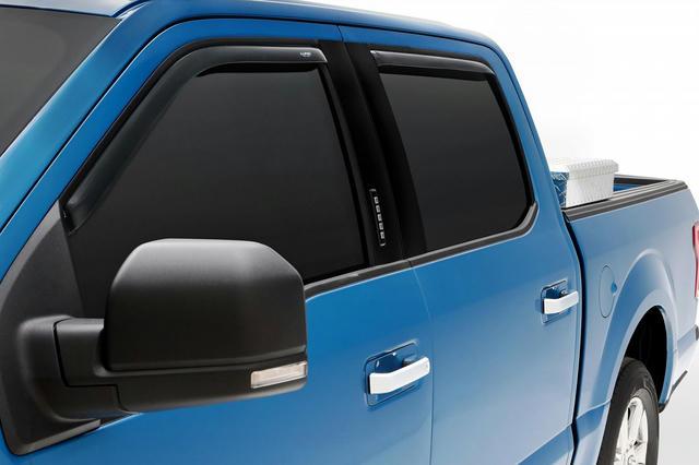 19-   GM P/U 1500 Vent visor Elite 4 Pc.
