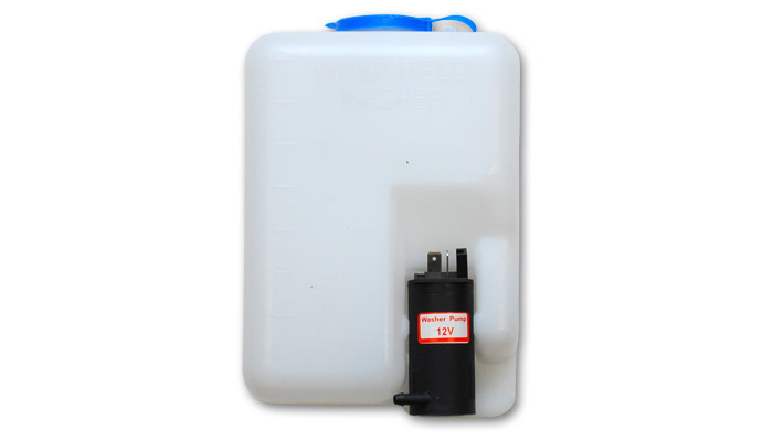 Windshield Washer Bottle Kit 1.2L Bottle