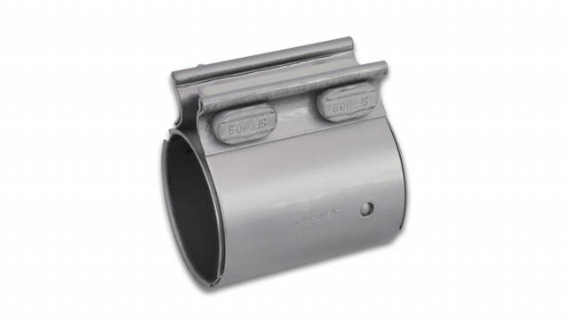 TC Series High Exhaust S leeve Clamp for 3in O.D.