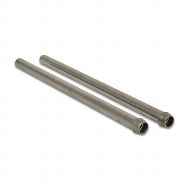 Hollow Titanium Hanger R od  1/2in dia x 10in Lon