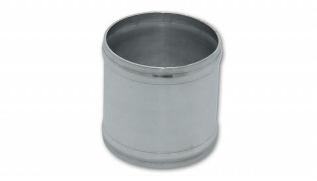 2in OD Aluminum Joiner C oupling 3in long
