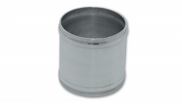 3.5in OD Aluminum Joiner Coupling 3in long