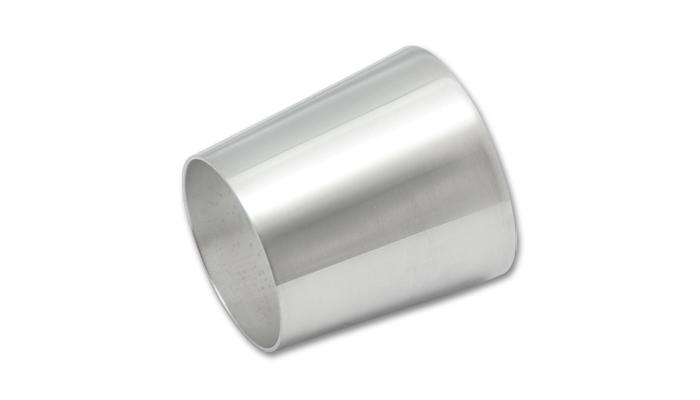 T6061 Aluminum Transitio n 2.5in x 3in x 3in Long